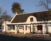The Stellenbosch Tourism and Information bureau is in Market Street, around the corner from the apartment